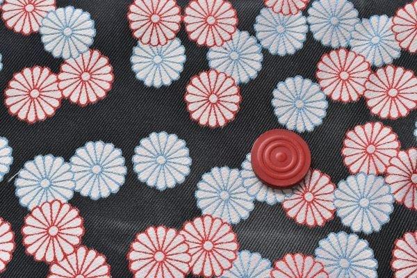 画像4: 弽巾着 菊