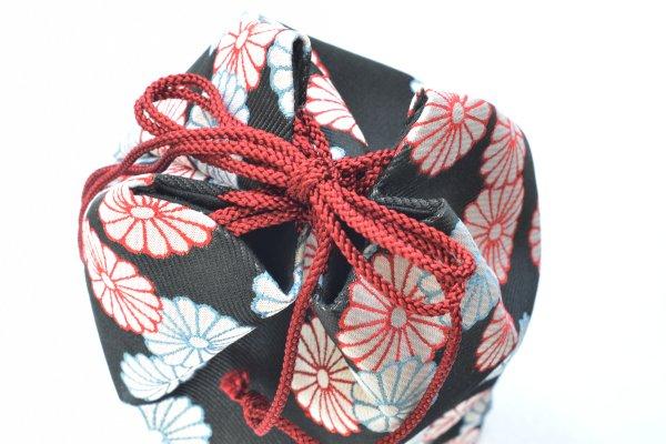 画像3: 弽巾着 菊